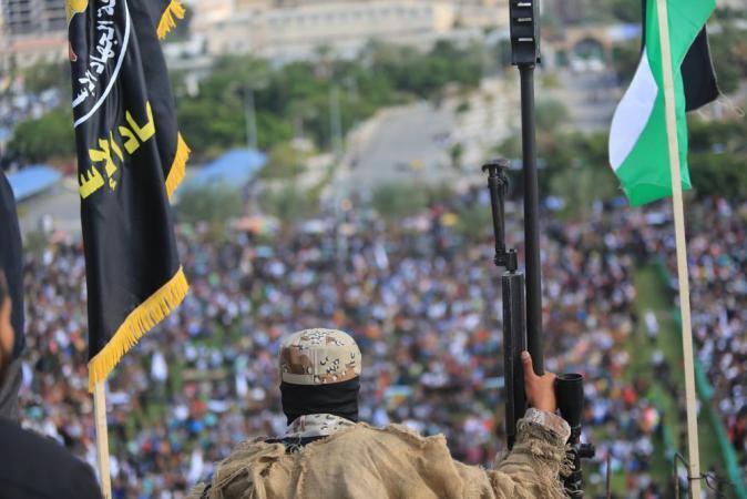 """الجهاد الإسلامي: تُحمل الاحتلال نتيجة عدم التزامه بـ """"تفاهمات التهدئة"""""""