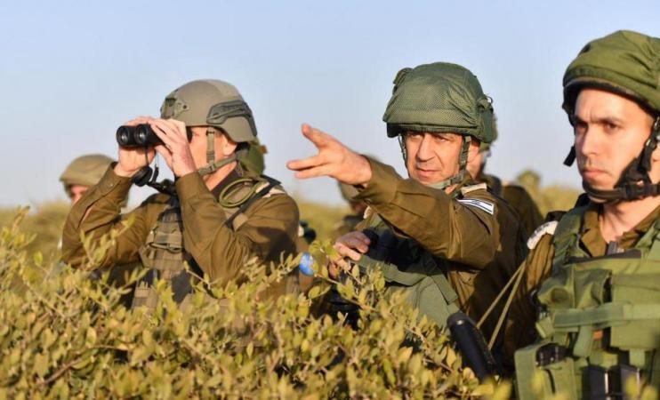 تفاصيل خطة كوخافي الجديدة لمواجهة حماس في غزة