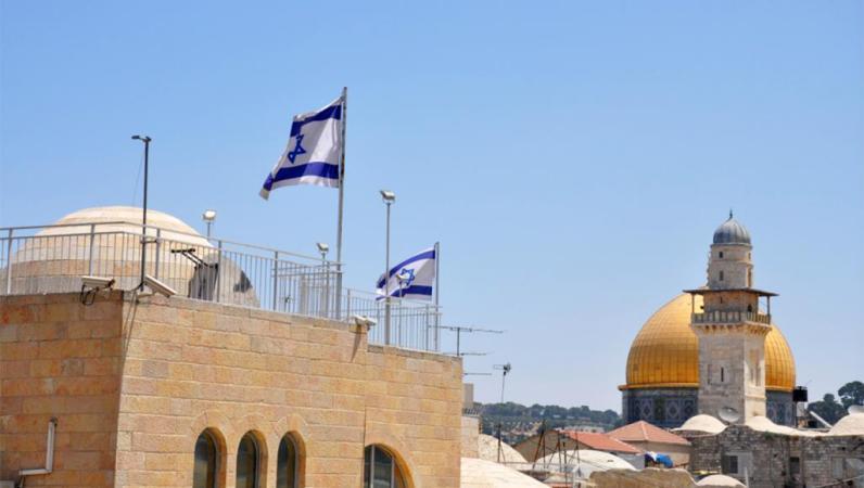دولة أوروبية تُقرر نقل سفارتها للقدس