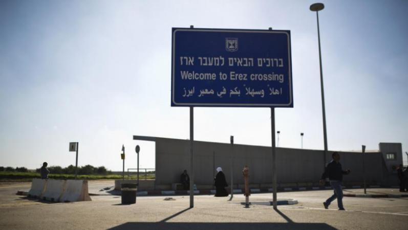 وصول نائب السفير القطري خالد الحردان إلى غزة