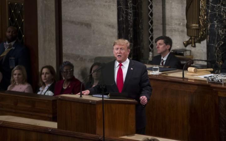 ترامب: ستعرفون قريبًا إن كانت أمريكا ستضرب إيران