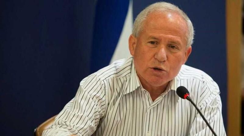 """ديختر: علينا القيام بعملية """"سور واقي"""" بغزة"""