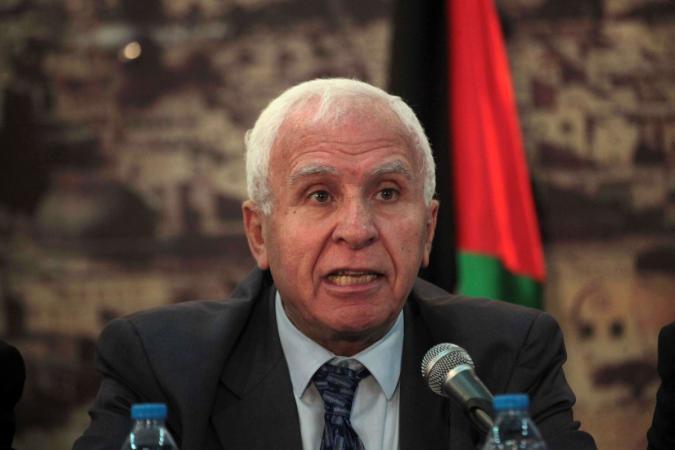 الأحمد: فلسطين ليست كما يقول الزهار وأبومازن يتقاضى نصف راتب