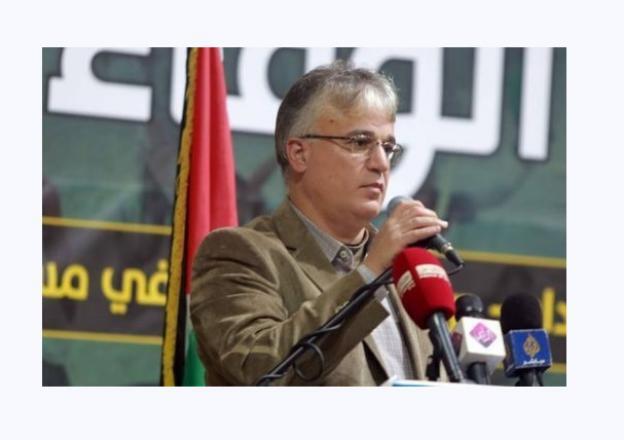 ماهر مزهر: مسيرات العودة اليوم تحمل رسائل للاحتلال والعرب