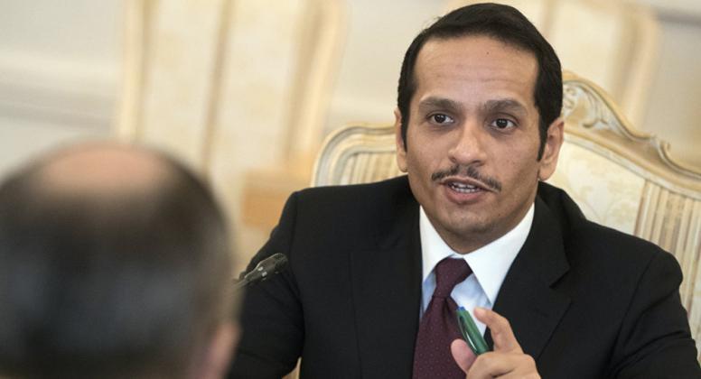 قطر تفاجئ الجميع بموقفها من الإخوان المسلمين والقيادة بمصر