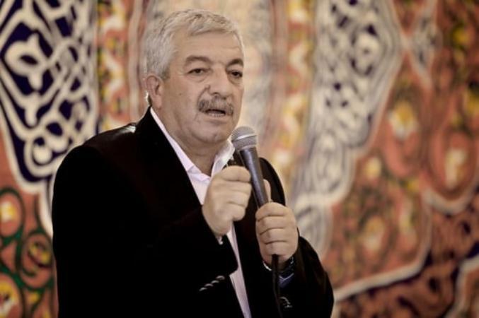 محمود العالول يكشف تفاصيل اجتماع مركزية فتح ويتحدث عن تطورات ملف المصالحة