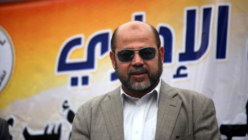 """أبو مرزوق: آثار """"صفقة القرن"""" ستكون مدمرة"""
