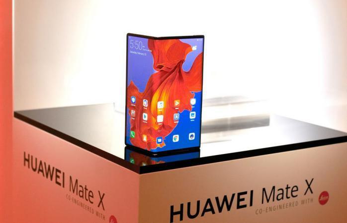 رسميًا.. سبتمبر المقبل هو موعد طرح هاتف هواوي القابل للطي Mate X