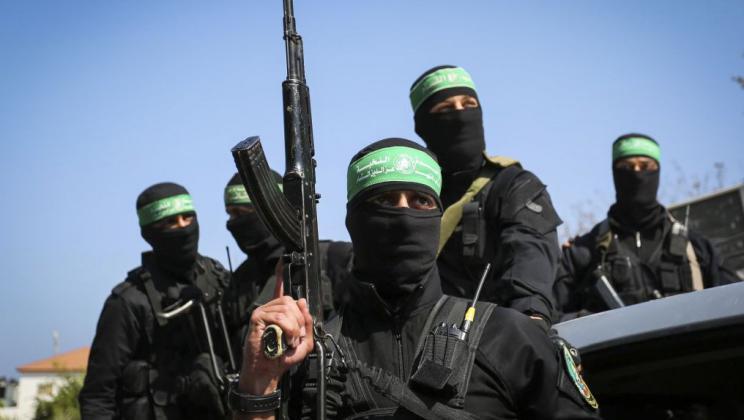 """""""القسام"""" ينشر تفاصيل مثيرة عن المواجهة الأخيرة (صور)"""