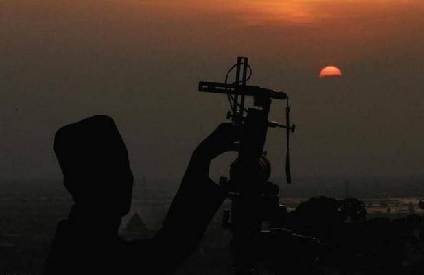 الحكم الشرعي لمن أفطر يوم 30 رمضان دون إعلان العيد في بلده