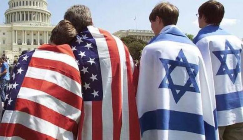 """رُبع الأميركيين اليهود.. وجود إسرائيل ليس ضروريا لمستقبل """"الشعب اليهودي"""""""