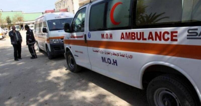 غزة.. 10 إصابات وأضرار جسيمة في حادث مروري قرب الجامعة الإسلامية