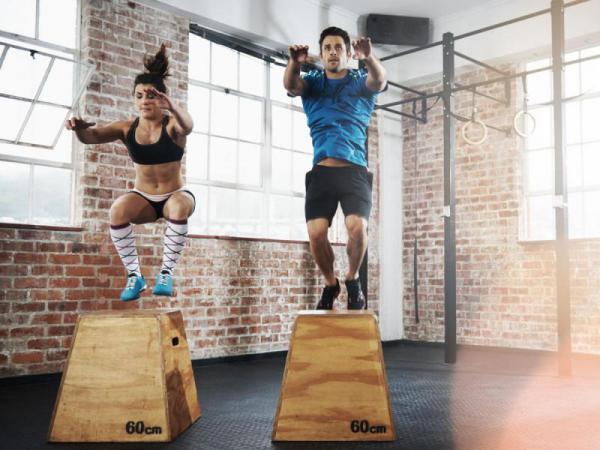 دراسة: أوقات أداء التمارين الرياضية تؤثر على مدى فعاليتها