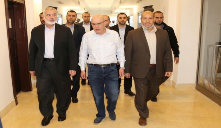 حقيقة طلب إسرائيل من السفير العمادي عدم زيارة قطاع غزة