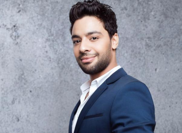 أحمد جمال يغني في رام الله الأحد المقبل