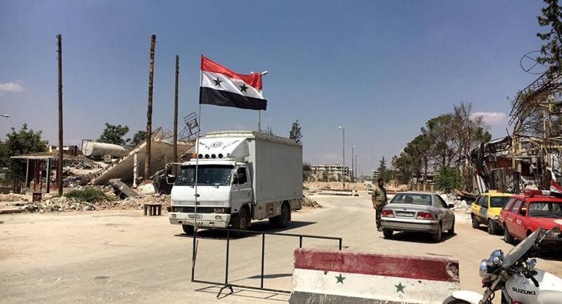 هجوم على موقع عسكري تركي شمال غربي سوريا