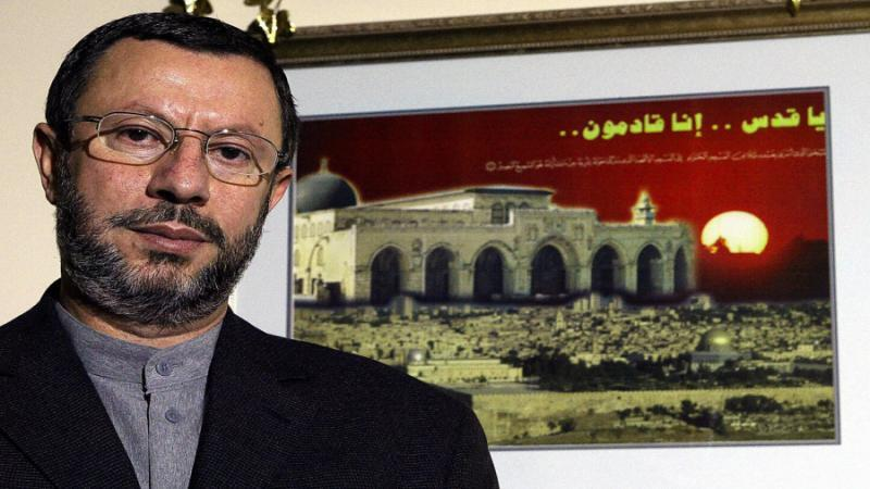 السلطات الأمريكية تُفرج عن البروفيسور عبد الحليم الأشقر