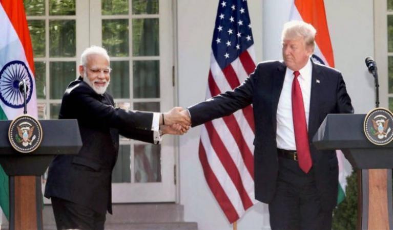توقعات بزيادة التوتر التجاري بين أمريكا والهند