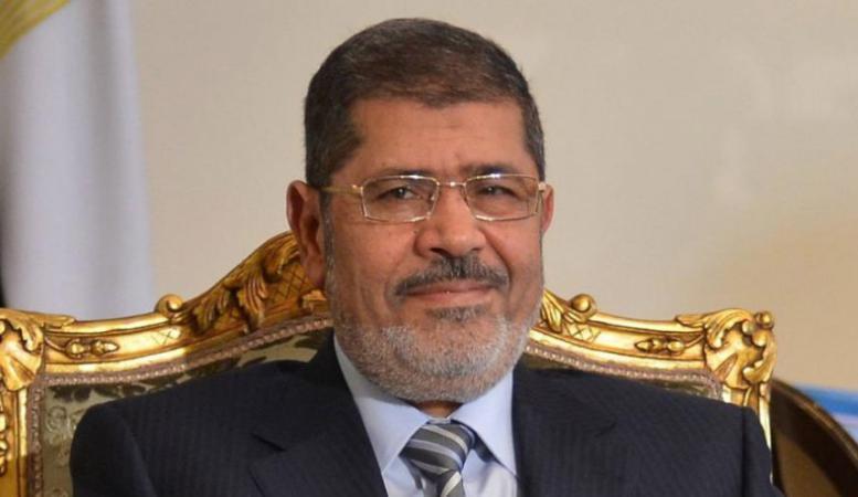 رايتس ووتش: وفاة مرسي أمر فظيع