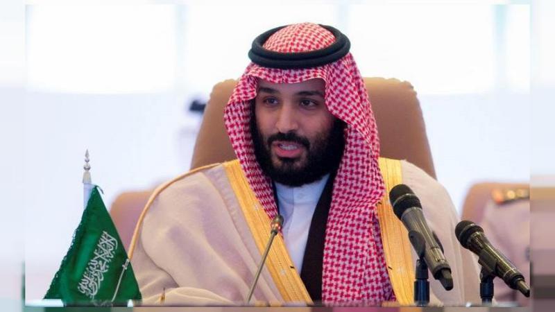 محمد بن سلمان: المملكة لا تريد حرباً في المنطقة.. لكننا لن نتردد في التعامل مع أي تهديد