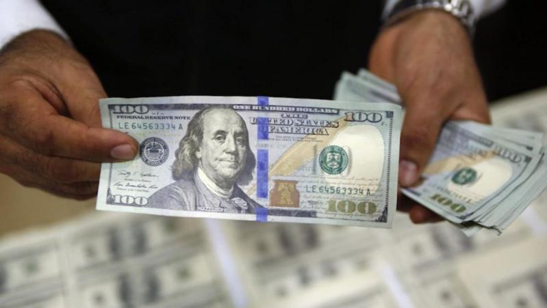 صرف المنحة القطرية 100 دولار في غزة اليوم أو غداً