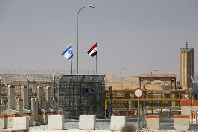 مصر تقر بدفع 500 مليون دولار لإسرائيل جراء توقف تصدير الغاز