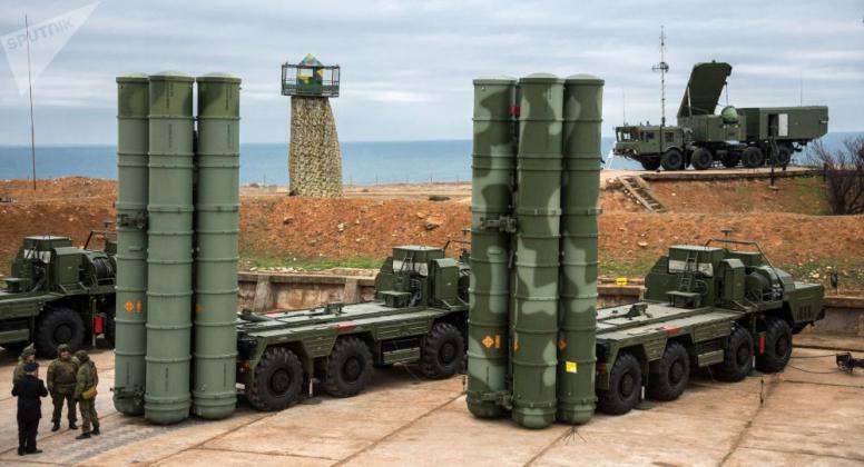 """تحديد موعد وصل منظومة """"إس- 400"""" الروسية إلى تركيا"""