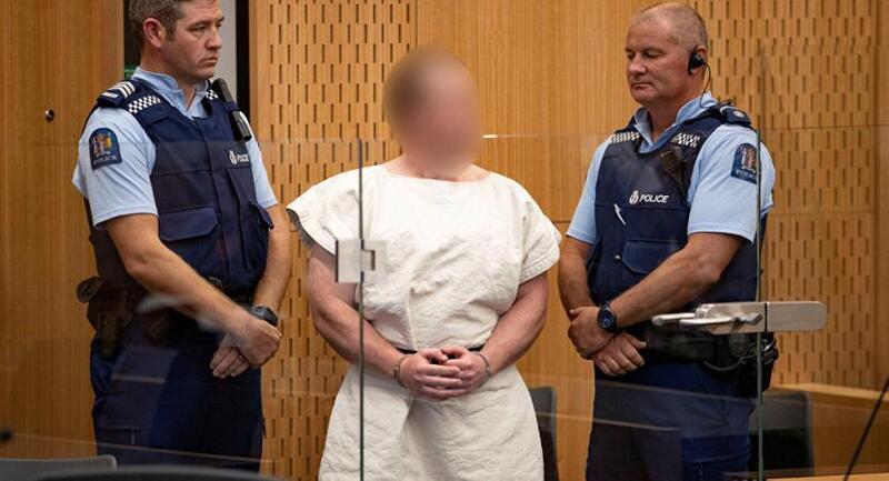 سفاح نيوزيلندا ينفي التهم.. والمحكمة تؤكد أنه لائق عقليا ونفسيا