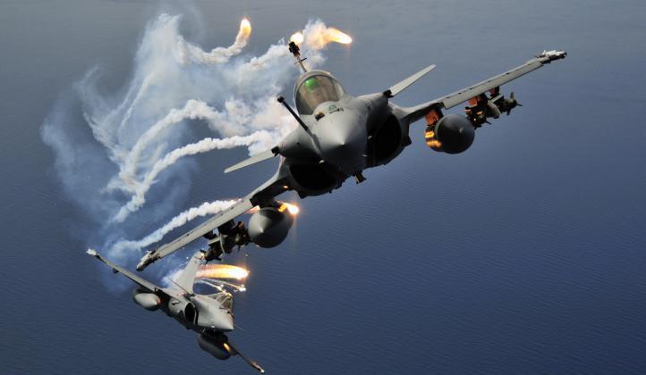 البحرية الأمريكية: طائرة روسية أجرت ثلاثة اعتراضات لطائرة استطلاع أمريكية فوق البحر المتوسط