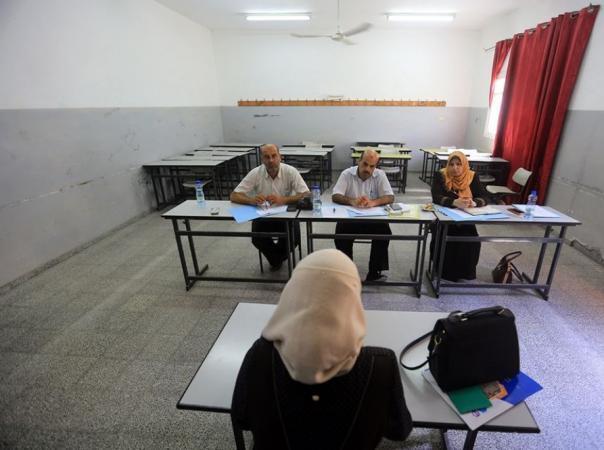 موعد المقابلات الشخصية للمتقدمين لشغل الوظائف التعليمية