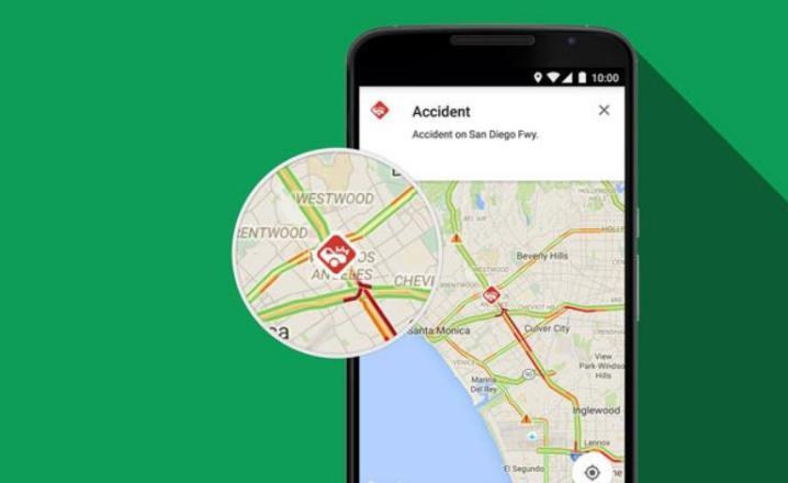 كيف تستخدم خرائط جوجل لإرشاد شخص ما إلى مكانك؟