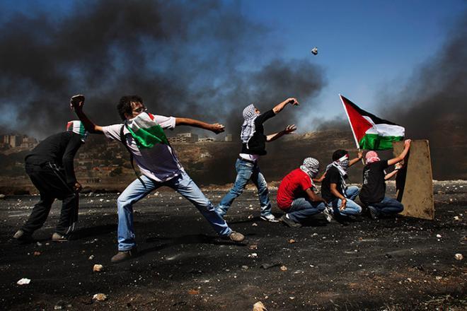 """جنرال إسرائيلي يحذر: """"ورشة البحرين"""" ستشعل جولة دامية مع الفلسطينيين"""