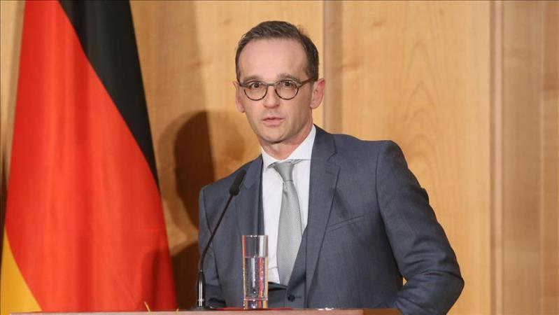 ألمانيا: خطر اندلاع حرب في الخليج غير مستبعد