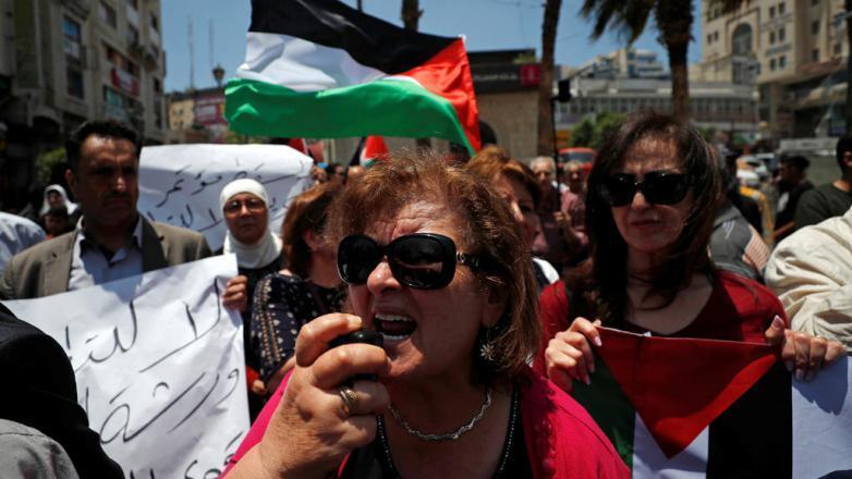 فعاليات ومسيرات كبرى في فلسطين اعتبارا من الاثنين
