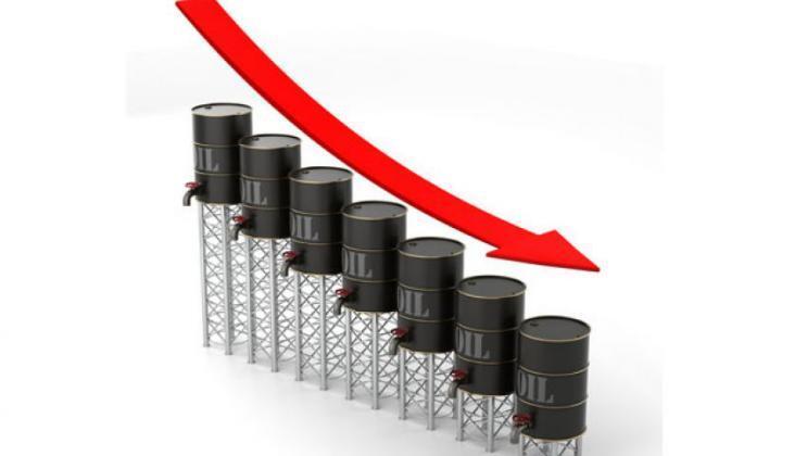النفط يتراجع عالميا