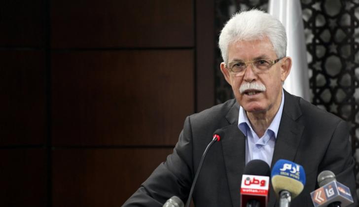 محسين: الولايات المتحدة تتواصل مع عدة دول لمنع تقديم مساعدات للفلسطينيين