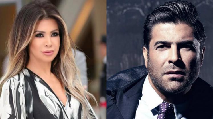 مفيش ست ترفض طلبه.. نوال الزغبي تكشف حقيقة الزواج من وائل كفوري