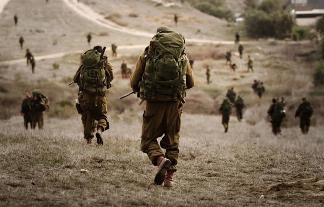 استنفار جيش الاحتلال على حدود لبنان
