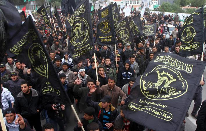 """الجهاد الإسلامي: هدم الاحتلال لعشرات المنازل في القدس جريمة ونتيجة مباشرة لـ """"صفقة القرن"""""""