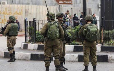 الاحتلال يعتقل 6 مواطنين في الضفة الغربية