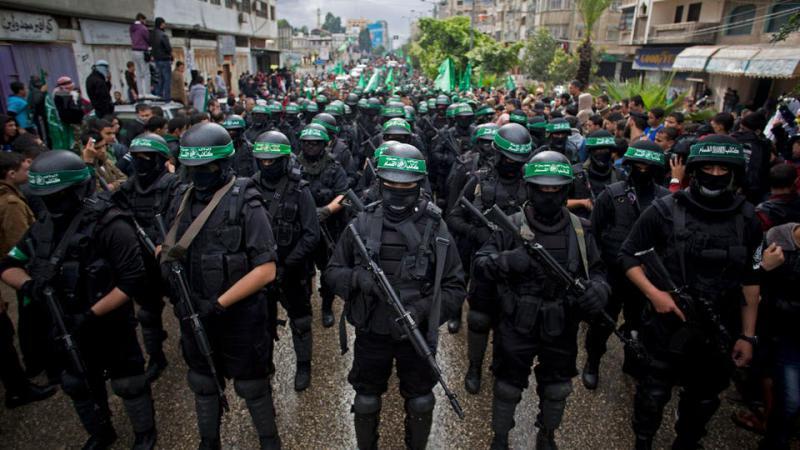 موقع عبري: هذا سلاح حماس الاستراتيجي الجديد