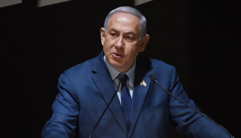 نتنياهو: نستعد لتوجيه ضربة عسكرية غير مسبوقة لحماس والجهاد الإسلامي