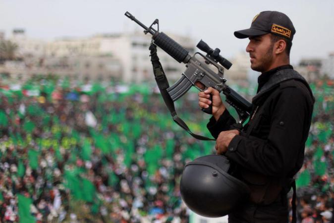 حماس: جريمة الاحتلال في القدس تستوجب رد المقاومة