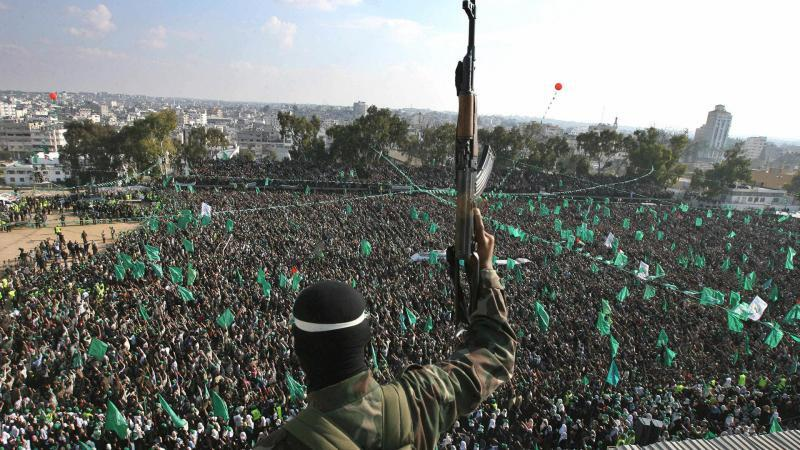 جنرال إسرائيلي: يوجد حل وحيد لمشكلة حركة حماس في قطاع غزة