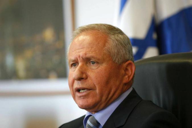 ديختر: هذه هي الطريقة الوحيدة والحل الأمثل لإنهاء قضية غزة