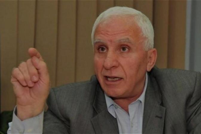 عزام الأحمد: حركة حماس لا تمتلك إرادة إنهاء الانقسام وتحاول تجاوز التحرك المصري