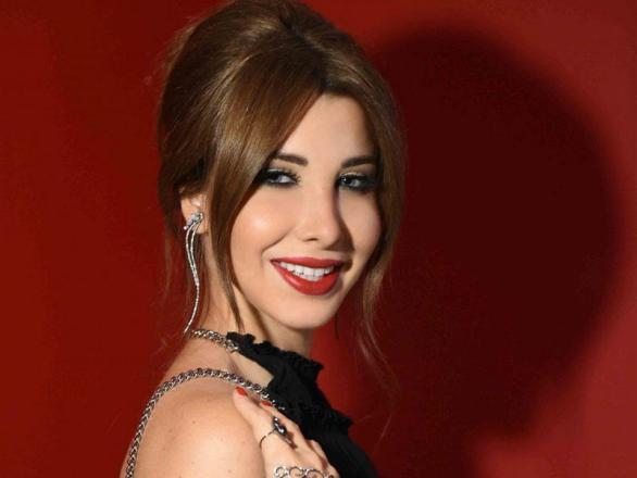 شاهد| نانسي عجرم تهاجم الحكومة اللبنانية لهذا السبب !