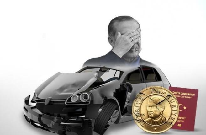 سيارات انهيار قطاع السيارات في تركيا.. 42.5% تراجعا بمبيعات مايو الماضي