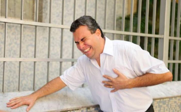 5 طرق تحميك من خطر الإصابة بنوبة قلبية قاتلة!