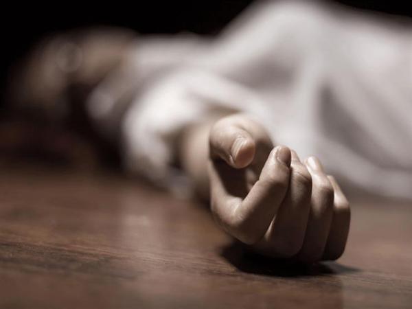 مصري يقتل زوجته ويلقي بطفلته من شرفة منزلهما